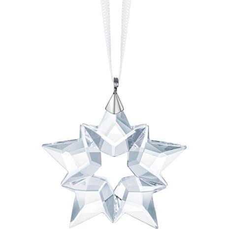 Kleines Stern Ornament - Swarovski, 5429593