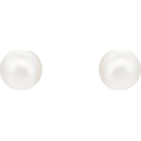 Canopy Pierced Earrings, Multi-colored, Rhodium plated - Swarovski, 5430883