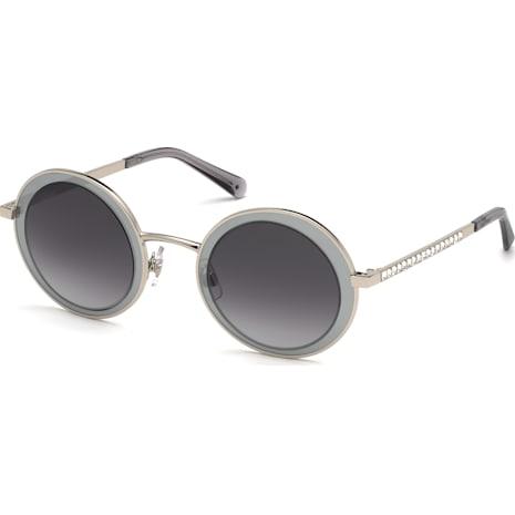 Swarovski Sonnenbrille, SK0199-16B, grau - Swarovski, 5447882