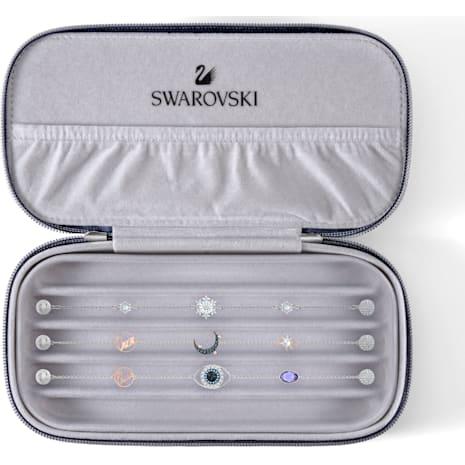 Swarovski Remix Collection Christmas Set, Multi-coloured, Mixed plating - Swarovski, 5459356