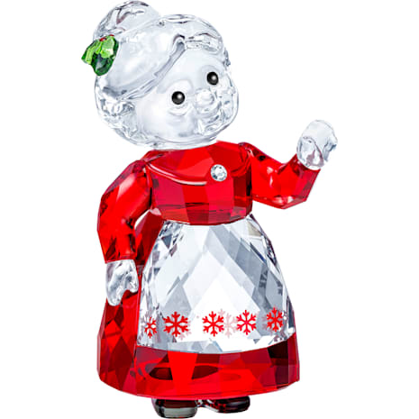 Mrs. Claus - Swarovski, 5464887