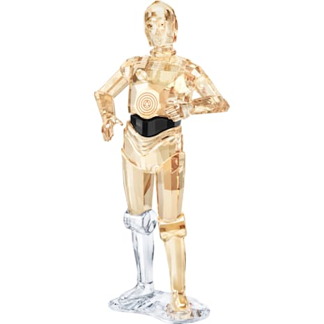 Star Wars – C-3PO - Swarovski, 5473052
