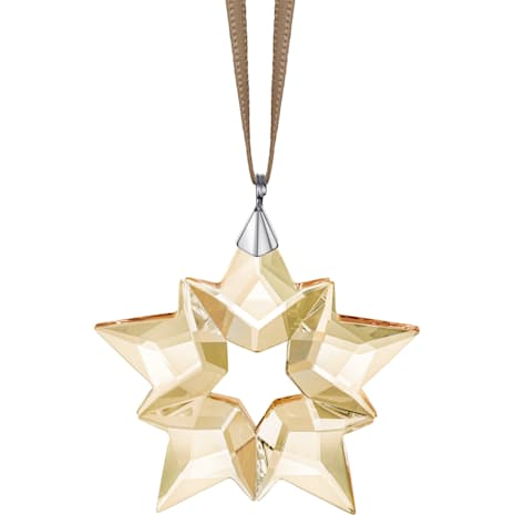 SCS Little Star Ornament - Swarovski, 5476002