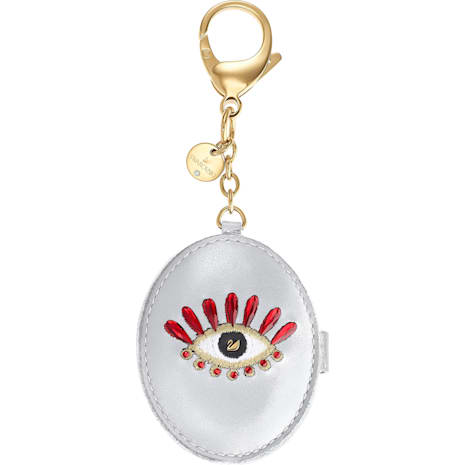 New Love Bag Charm, iPhone® X/XS - Swarovski, 5510845