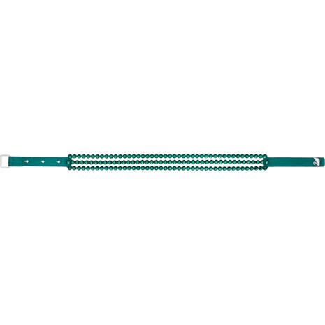 Bracelet Swarovski Power Collection, vert - Swarovski, 5511700