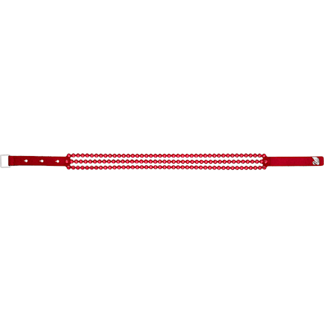 Swarovski Power Collection Armband, rot - Swarovski, 5511701
