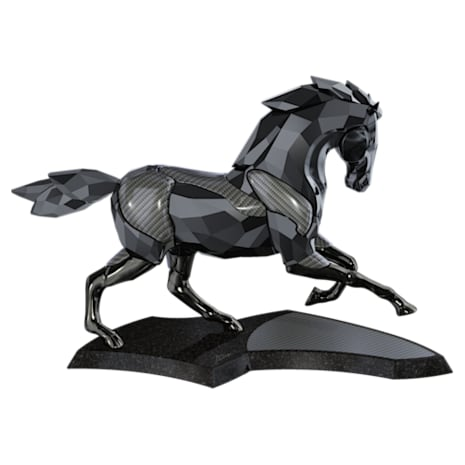 L'Étalon Noir - Swarovski, 5004734