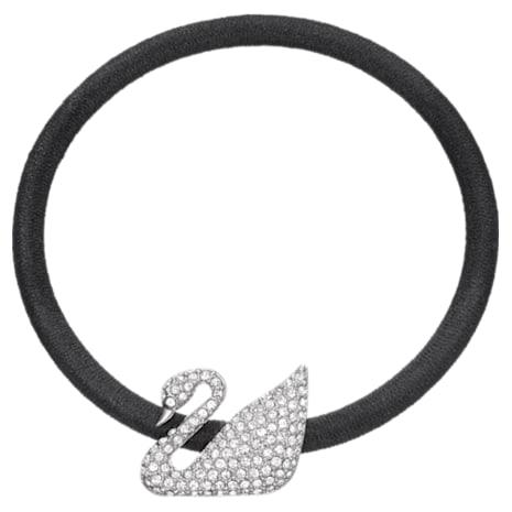 Iconic Swan Pony Elastic - Swarovski, 5076314