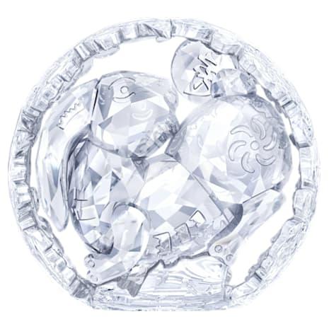 Chinese Zodiac - Rabbit - Swarovski, 5136823