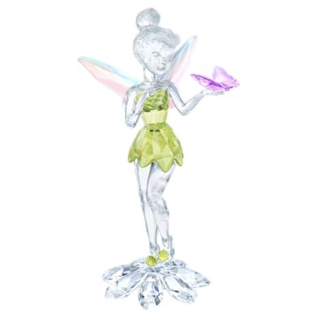 Fée Clochette avec Papillon - Swarovski, 5282930