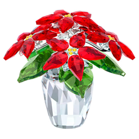 Poinsettia, grand modèle - Swarovski, 5291024