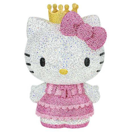 Hello Kitty Prinzessin, Limitierte Ausgabe - Swarovski, 5301579