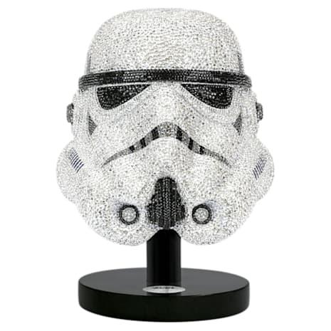 Star Wars – Casque Stormtrooper, Édition Limitée - Swarovski, 5348062