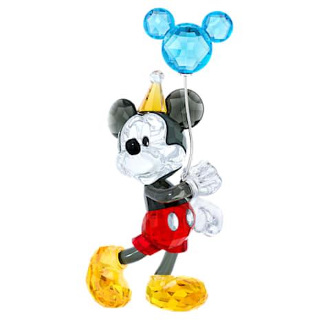 Mickey Célébration - Swarovski, 5376416
