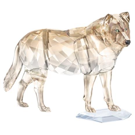 SCS Gray Wolf - Swarovski, 5428544