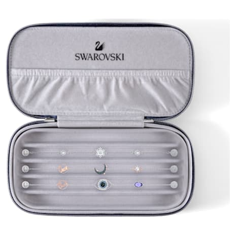 Swarovski Remix Collection Weihnachtsset, mehrfarbig, Metallmix - Swarovski, 5459356