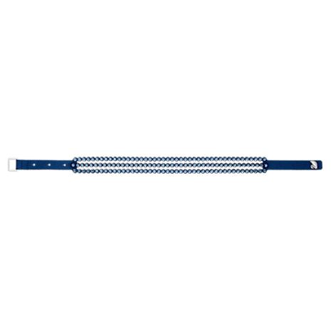 Braccialetto Swarovski Power Collection, azzurro - Swarovski, 5511697