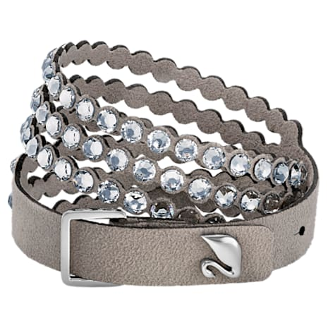 Bracelet Swarovski Power Collection, gris - Swarovski, 5511698