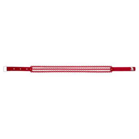 Pulsera Swarovski Power Collection, rojo - Swarovski, 5511701