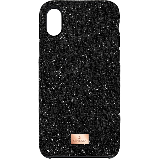 pretty nice 0a6ad 52d9a High Smartphone Case with Bumper, iPhone® X/XS, Black