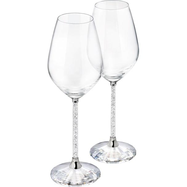 950449199e2ab Crystalline Wine Glasses (Set of 2)