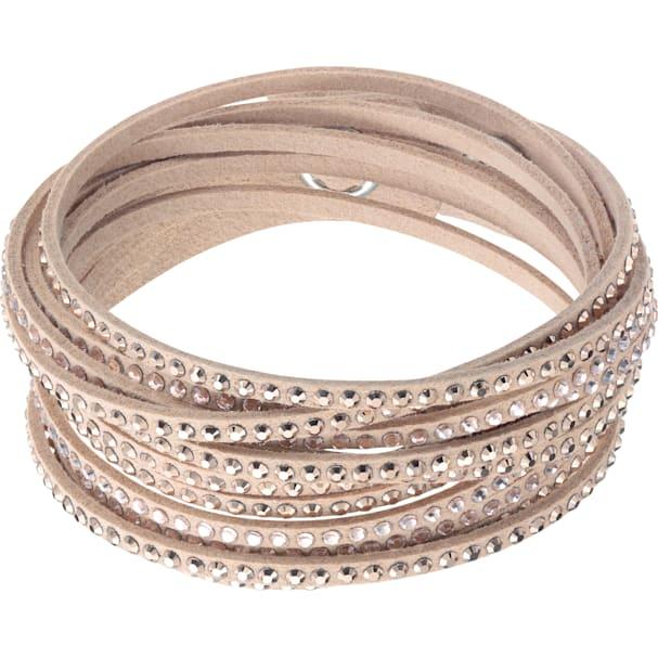 55ffc5f0a Bracelet Slake, multicolore