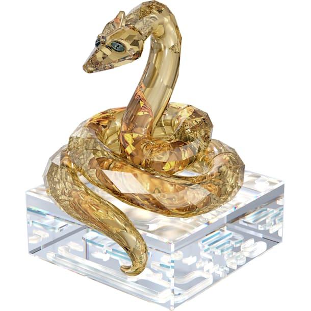 Chinese Zodiac - Schlange, Limitierte Ausgabe - Swarovski, 1109240