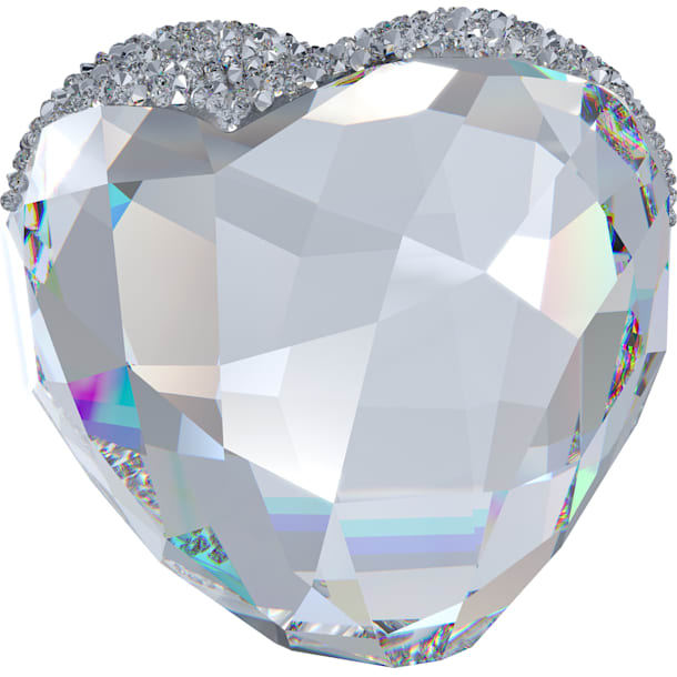 Love Heart, large - Swarovski, 1143413