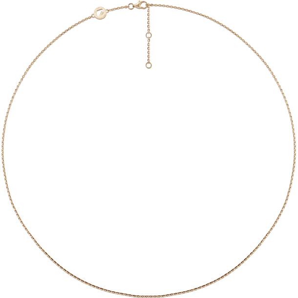 18K黃金项链 - Swarovski, 5230127