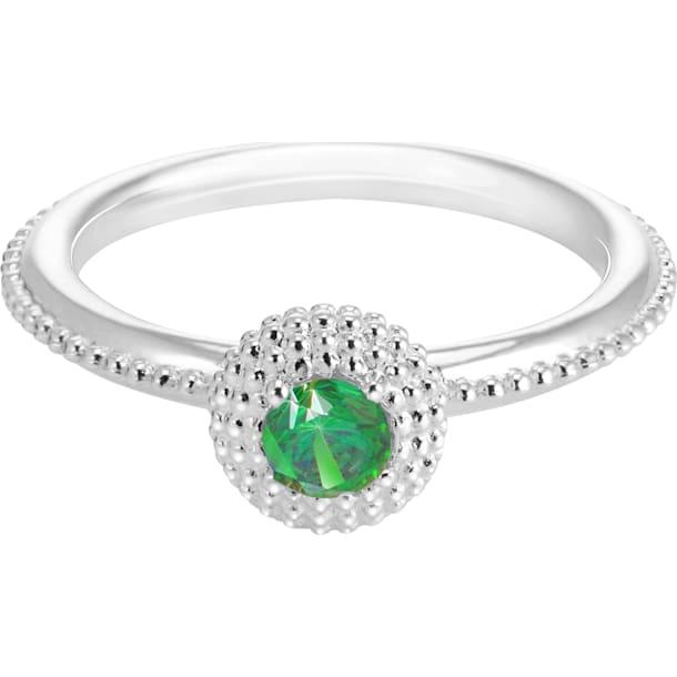 Soirée Birthstone Ring May - Swarovski, 5248738