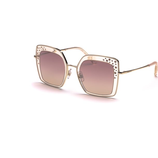 Swarovski 太陽眼鏡, 米色 - Swarovski, 5600870
