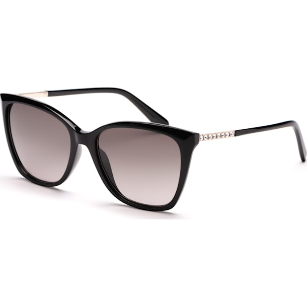 Swarovski 太陽眼鏡, SK0310 01B, 黑色 - Swarovski, 5600871