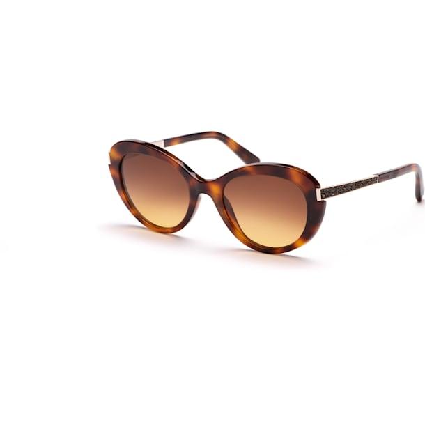 Swarovski 太陽眼鏡, 咖啡色 - Swarovski, 5600906