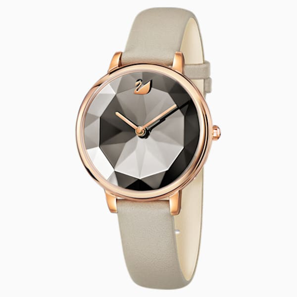 Crystal Watches » Timeless Perfection |