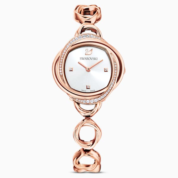 Crystal Watches Timeless Perfection Swarovski