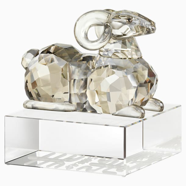 Chinese Zodiac - Sheep - Swarovski, 1046180
