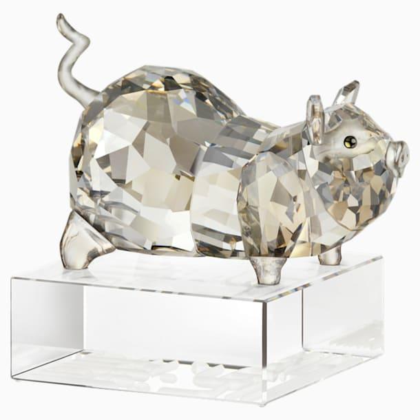 Chinese Zodiac - Pig - Swarovski, 1047431