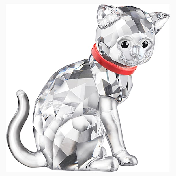 Cat Mother - Swarovski, 1193526