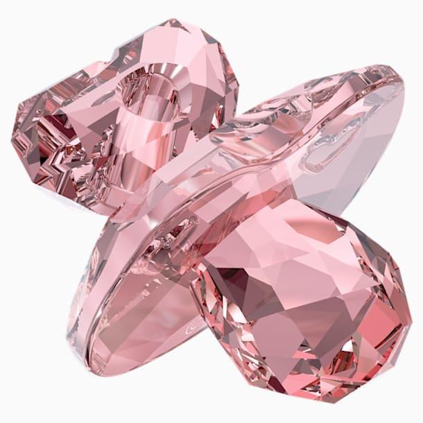 Pacifier, Pink - Swarovski, 5003405