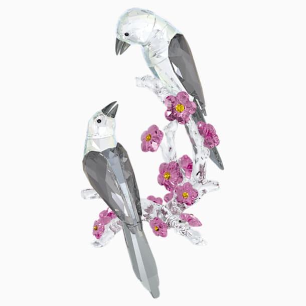 Tutelary Spirit - Loving Magpies - Swarovski, 5004639