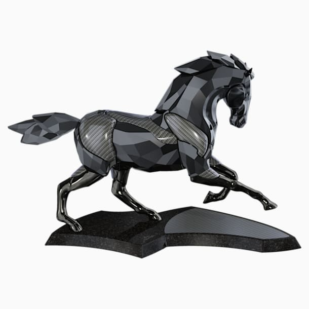 The Black Stallion - Swarovski, 5004734