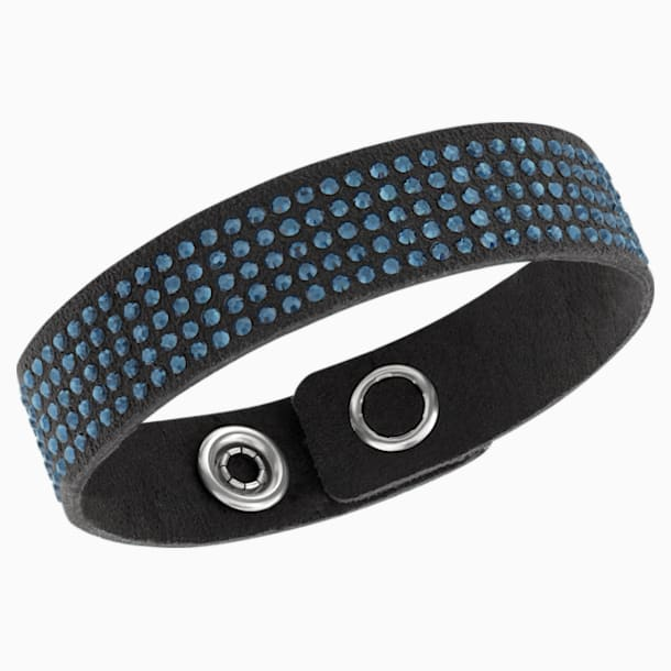 Slake 手链, 蓝色 - Swarovski, 5070267