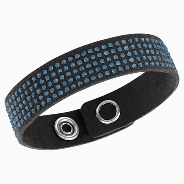 Slake Armband, blau - Swarovski, 5070267