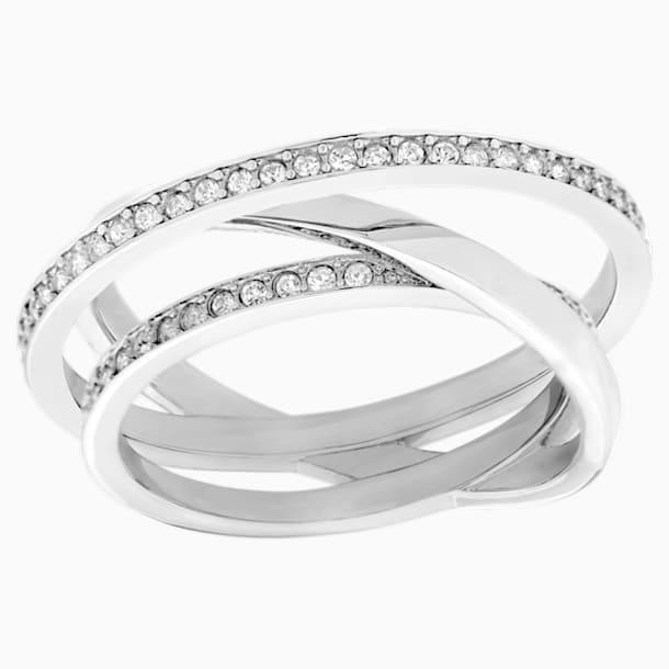 Spiral Mini Ring - Swarovski, 5102500