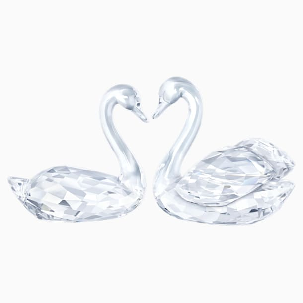 Swan Couple - Swarovski, 5135936