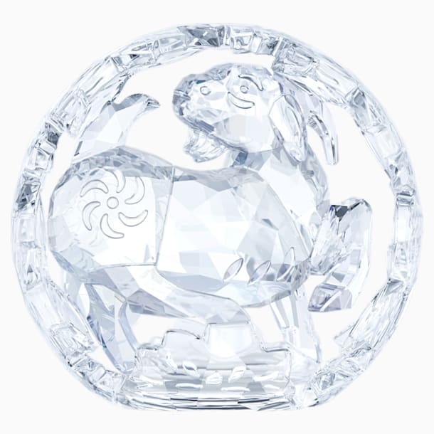 Chinese Zodiac - Sheep - Swarovski, 5136781