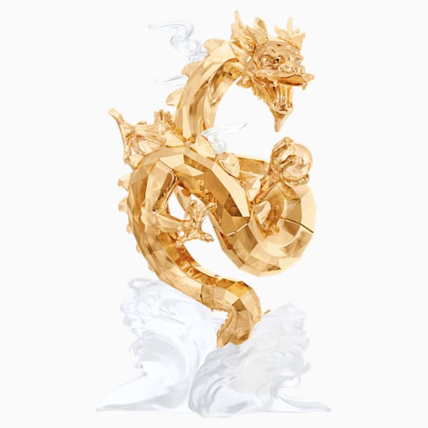 Noble Dragon, large - Swarovski, 5136824