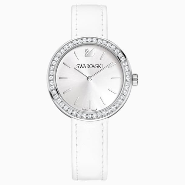 Daytime White Watch - Swarovski, 5172099