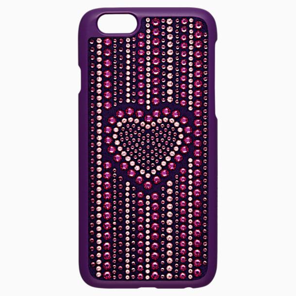 Betty Romantic Purple Smartphone 套 - Swarovski, 5177366