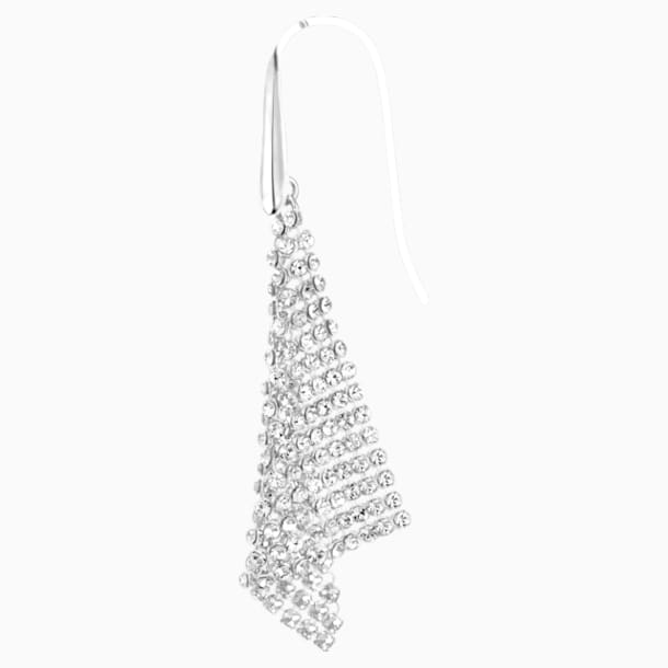 Fit Pierced Earrings - Swarovski, 5190038